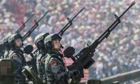 CHINA SECURITY: China Is Developing More Effective Ways to Hide Nukes