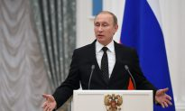 Russia Says Hard-Liners Should Attend Syria Peace Talks
