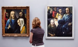 The Secret to All Great Art Forgeries