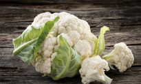 Anti-Cancer Foods: Cruciferous Vegetables
