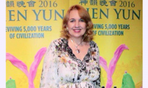 Shen Yun Shows 'Culture and the Ancient Wisdom,' Says Scientist