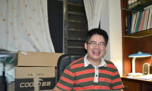 Four Chinese Labor Activists Are Formally Arrested