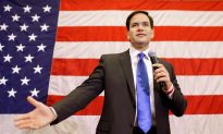 Rubio Picks up Endorsements From Arkansas Leaders
