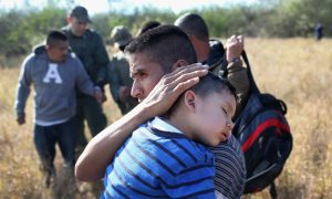 Potential for New Border Crisis Prompted Immigrant Raids