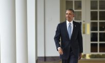 Obama Accuses Donald Trump of Campaigning by 'Scapegoating'
