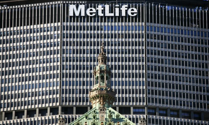 Met Life Insurance >> Metlife Mulls Spinoff Or Ipo Of Life Insurance Business