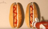 Do You Really Want to Eat Hot Dogs After Knowing This?
