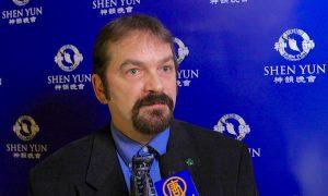 Shen Yun Inspires Hope, Respect for Life