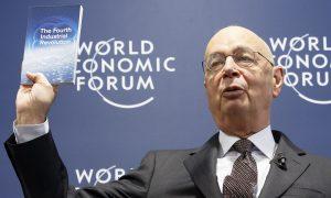 World Economic Forum Retracts Statement Suggesting Lockdowns 'Improved' Cities Worldwide