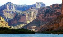 Report: NPS River Trips Hostile to Women in Grand Canyon