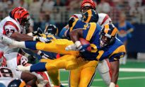 Ex-NFL Running Back Lawrence Phillips Found Dead in Prison
