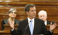 Kansas' Uncertain State Finances Weighs on Some Lawmakers