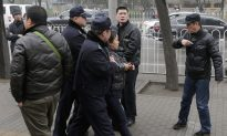 Foreign Jurists Call for Release of Detained Chinese Lawyers