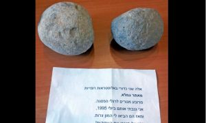 Robber Returns Stolen Archaeological Artifacts, Leaves Note: 'They have brought me nothing but trouble'