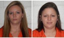 Oklahoma Women Arrested for Allegedly Abusing 5-Year-Old Boy