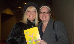 Shen Yun, 'It's From Another World' Former Ballerina Says