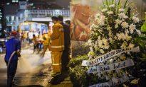 See Timeline Updates of Terrorist Attack in Jakarta