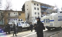 Car Bomb Attack at Turkish Police Station Kills 6