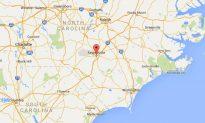 North Carolina Man Shoots Mother at a Salon, Critically Injuring Her