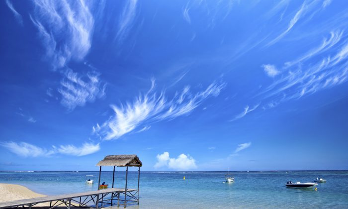 A stock photo of Mauritius.(dibrova/iStock)