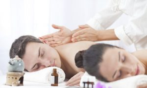 Aromatherapy Can Help Reduce Anxiety