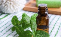 6 Reasons to Love the Herb Peppermint