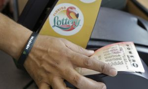 Sanford, Florida Teenager Claims $2 Million Powerball Prize on His First Ever Lottery Ticket