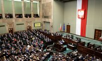 Poland's Lawmakers Adopt New Rules on Police Surveillance