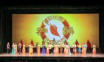 Shen Yun Fast Becoming a Tradition for Florida Audiences
