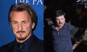 Sean Penn Tells '60 Minutes' His 'El Chapo' Mission 'Failed'