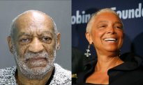 Cosby's Wife Is Fighting Deposition in Defamation Lawsuit