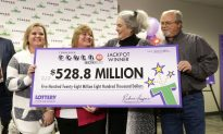 Tennessee Powerball Winners Know What They're Not Going to Buy