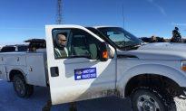 Man Arrested for Stealing Government Car at Occupied Oregon Wildlife Refuge
