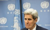 Top US, Iranian Diplomats Focus on Clinching Nuclear Deal