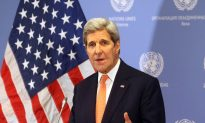 Kerry Says Syria Peace Talks May Be Delayed by a Day or 2