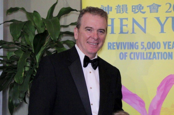 Shen Yun 'the Highest Art Form,' Judge Says