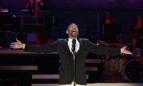 Maurice Hines's 'Tappin' Thru Life'