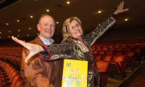 Retired Dance Teacher Admires Skill, Commitment of Shen Yun Performers