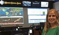 Pennsylvania Native Named NASA Flight Director