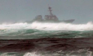 12 Marines Missing After Helicopters Crash Off Oahu, Hawaii, Search Under Way