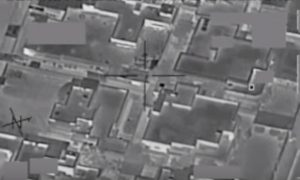 Coalition Airstrike Destroys 'Millions' of ISIS Cash