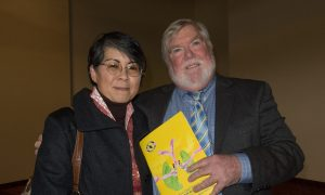 Shen Yun 'A Once-in-a-Lifetime Experience'