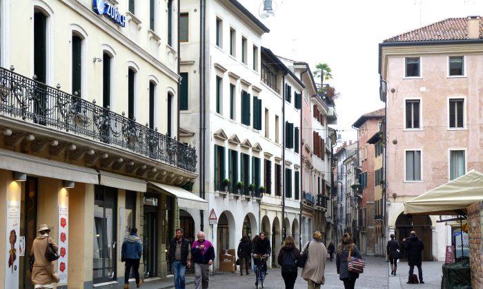Treviso Street