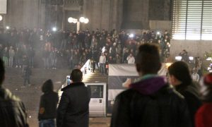 First Refugee Arrested in Cologne, Germany Sexual Attacks Probe