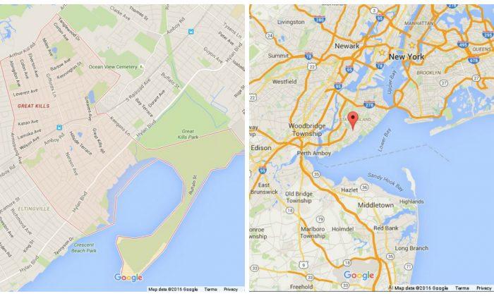 (Google Maps; Google Maps)