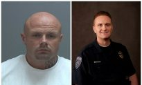 Utah Police Nearly Recaptured Fugitive Who Killed Officer