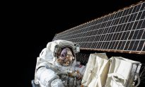 5 Things That Happen to Your Body in Space