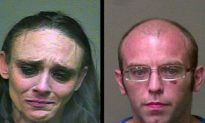 Oklahoma City Residents Arrested After Woman Reports Severe Child Abuse