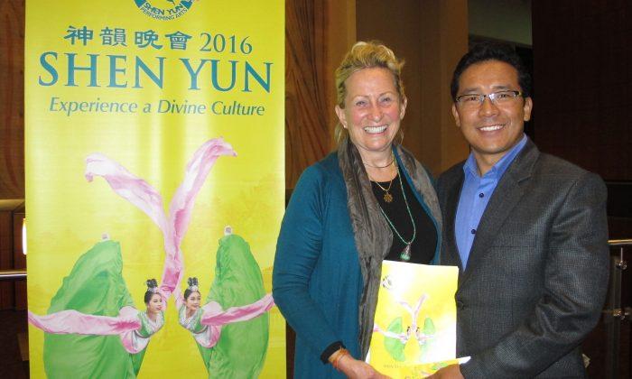 Shen Yun Brings China to Life