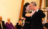 President Obama Dances the Tango on Argentina Trip